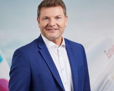 Bischof asume el liderazgo de Eurowings | Noticias 10