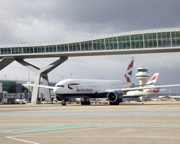 British Airways detendrá temporalmente las operaciones de Gatwick | Noticias 8