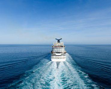 Carnival Cruise Line para detener las salidas hasta principios de abril | Noticias 6