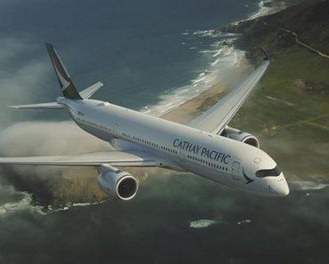 Cathay Pacific ejecutará el programa de vuelos de esqueleto durante dos meses | Noticias 9
