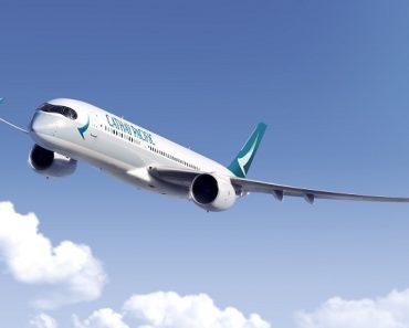 Cathay Pacific reduce aún más la capacidad en Hong Kong | Noticias 5