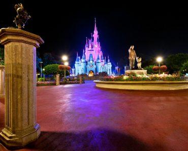 Clausura de Disney World por coronavirus 11