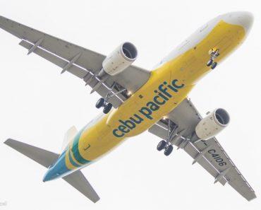 Cuarentena filipina prevé vuelos terrestres de Cebu Pacific hasta abril Noticias 4