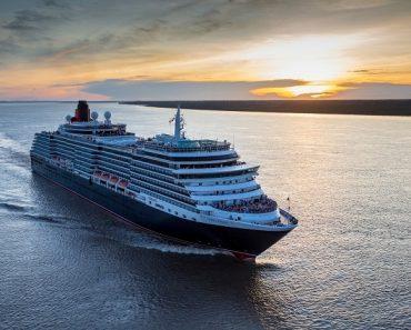 Cunard y P&O Cruises suspenden los viajes hasta abril | Noticias 8