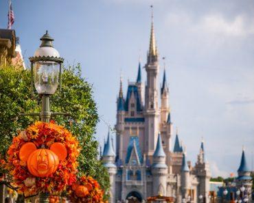 Disney World solo acepta reservas para el 1 de junio o más tarde 10