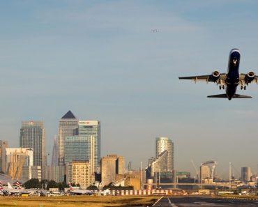 El aeropuerto de la ciudad de Londres cierra hasta finales de abril | Noticias 2