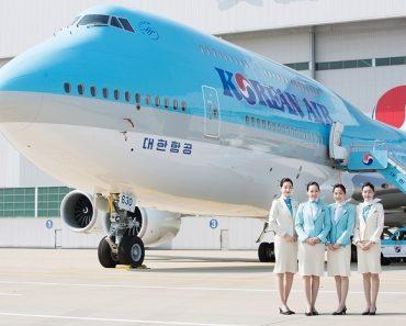 El liderazgo de Korean Air sufre recortes salariales y busca nuevas ventas de activos | Noticias 5