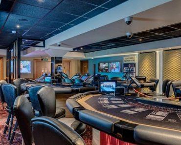 El mejor casino del Reino Unido, Grosvenor, presenta una remodelación de 1,5 millones de libras | Atención 7