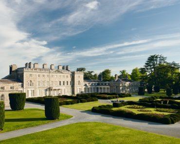 Fairmont Carton House abrirá en Irlanda | Noticias 5