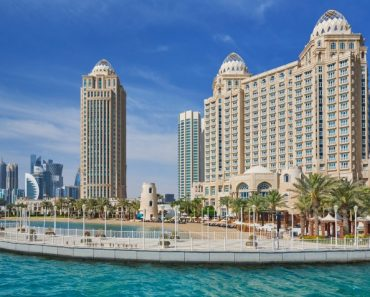 Four Seasons Hotel Doha abre tras renovaciones | Noticias 3
