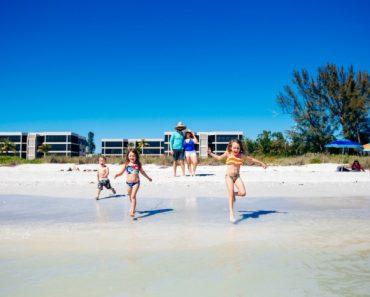 Haga un viaje virtual con Florida Beach Finder | Noticias 4