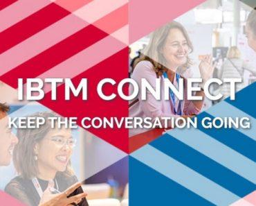 IBTM Connect para mostrar el conocimiento de la industria en línea   Noticias 2