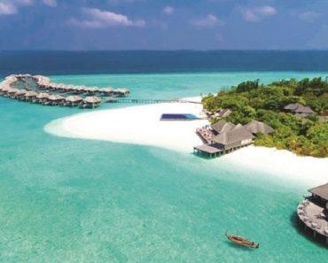 JA Manafaru Maldivas irá con todo incluido   Noticias 5