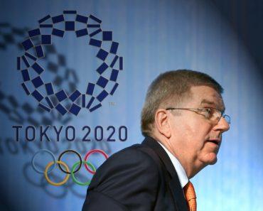 Juegos Olímpicos de Tokio 2020 retrasados hasta el próximo verano   Noticias 3