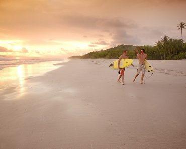 La Junta de Turismo de Costa Rica da la bienvenida al aumento de visitantes del Reino Unido | Noticias 2
