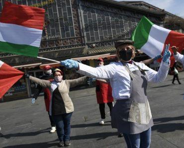 La Unión Europea prohíbe a los viajeros del bloque exterior | Noticias 4