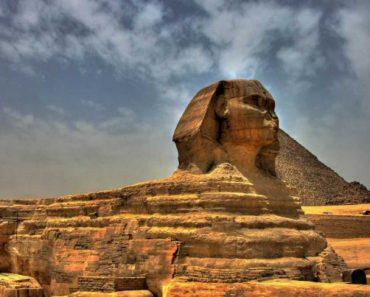 Los 10 lugares más bellos para visitar en Egipto | Atención 2