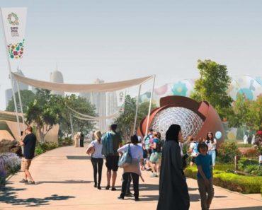 Qatar acogerá la Exposición Internacional de Horticultura el próximo año | Noticias 2