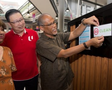 Singapur lanza nuevo esquema SG Clean   Noticias 6