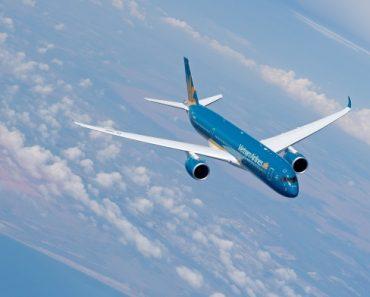 Vietnam Airlines suspende vuelos internacionales | Noticias 8