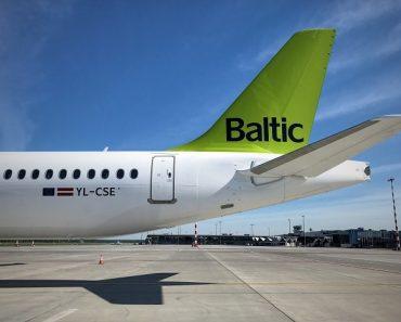 airBaltic eliminará 250 empleos a medida que la crisis de la aviación se profundice | Noticias 7