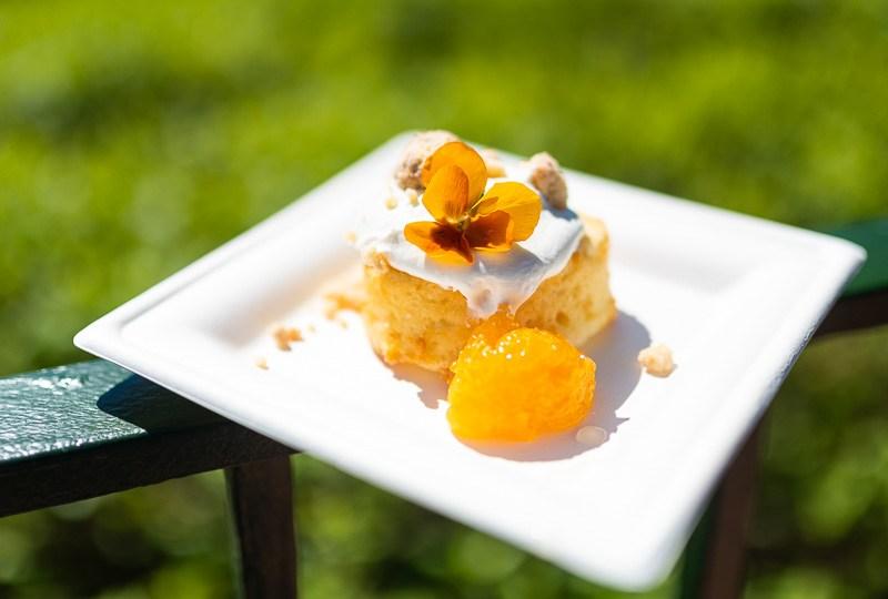 Citrus Blossom Menu & Food Review: Epcot Flower & Garden Festival 11