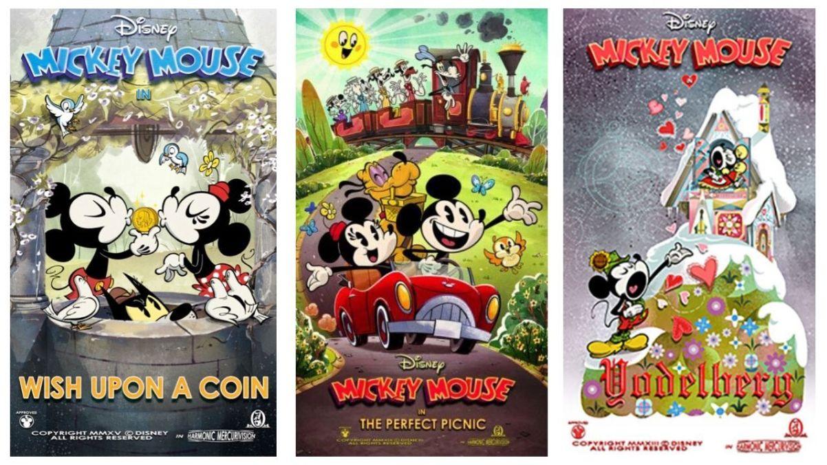 Revisión del ferrocarril fugitivo de Mickey y Minnie sin spoilers 11