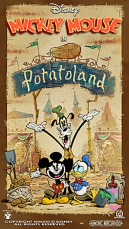 Revisión del ferrocarril fugitivo de Mickey y Minnie sin spoilers 5