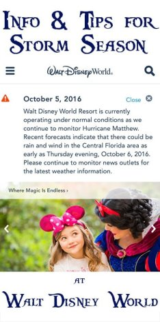 tormenta-temporada-lluvia-huracanes-disney-world-tips